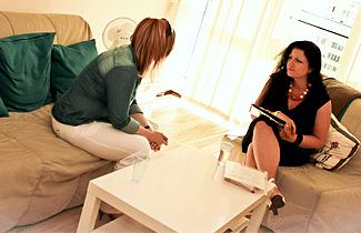 Psycholog Promitis
